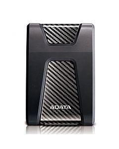 Hard disk extern ADATA DashDrive Durable HD650 2TB 2.5 inch USB 3.0 black