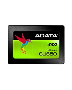 SSD 60GB 2.5'' ADATA Ultimate SU650 SATA3