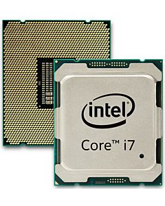 Intel Core i7-6950X Extreme Edition, Deca Core, 3.00GHz, 25MB, LGA2011-V3, 14nm, TRAY
