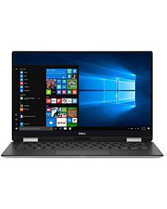 Ultrabook Dell XPS 13 Intel Core Whiskey Lake (8th Gen) i7-8565U 512GB 16GB Win10 Pro UltraHD Tast. ilum. FPR