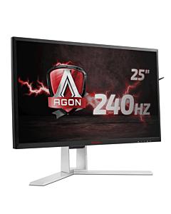"""Monitor Gaming AOC Agon LED TN 25"""", FHD, Displayport, HDMI , 240 Hz, FreeSync, 1 ms, AG251FZ"""