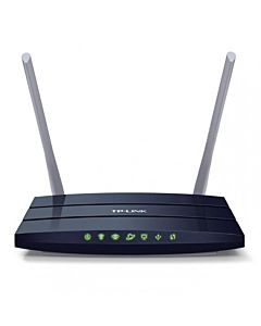 Router wireless AC1200 TP-Link Archer C50, Dual Band