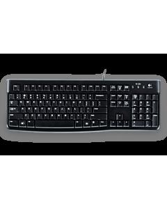 Logitech Keyboard for Business K120