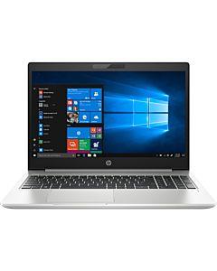 "Laptop HP ProBook 450 G6 cu procesor Intel® Core™ i5-8265U pana la 3.90 GHz, Whiskey Lake, 15.6"", 8GB, 256GB SSD, NVIDIA GeForce MX130 2GB, Microsoft Windows 10, Silver"