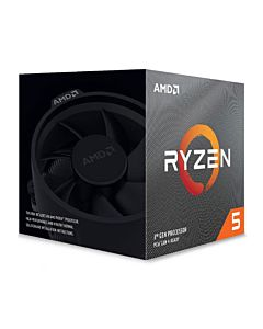 Procesor AMD Ryzen 5 3400G, YD3400C5FHBOX, 8 nuclee, Vega 11 Graphics ,Base Clock 3.7GHz (4.2 GHz MAX), AM4, PCI Express Version PCIe 3.0 x8,65W.