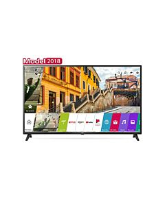 Televizor LED Smart LG, 152 cm, 60UK6200PLA, 4K Ultra HD