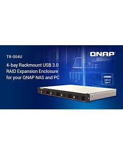 Accesoriu NAS Qnap 4 bay TR-004U
