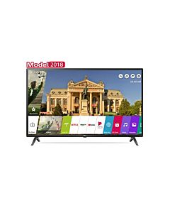 Televizor LED 125 cm LG 49UK6300 4K Ultra HD Smart TV