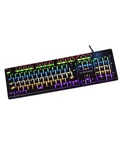 EGK801 ESPERANZA VORTEX - Tastatura pentru jocuri / Tastaturi iluminate USB