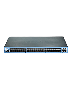 TG-Net GbE Managed Switch 48 x 1000BaseT , 4 x SFP