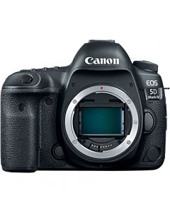 Camera foto DSLR Canon EOS-5D IV, 30Mpx, body