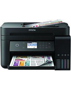 Multifunctionala InkJet Color Epson L6170 CISS , A4,  Wireless