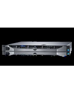 Server Rackabil Dell Power Edge R230 Intel Xeon E3-1220 v6 3.0GHz, x8 PCIe + 1 FH/HL, x16 PCIe Slots, 8GB UDIMM, Single Rank, SSD 120GB SATA 6Gbps Hot-plug, DVD+/-RW SATA, PERC H330 RAID Controller, Sursa 250W