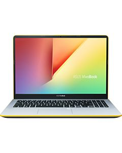 "Laptop ASUS S530FA-BQ005 cu procesor Intel® Core™ i5-8265U pana la 3.90 GHz, Whiskey Lake, 15.6"", Full HD, 8GB, 256GB SSD, Intel® UHD Graphics 620, Endless OS, Silver Blue Metal"