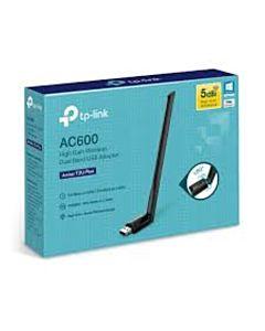 Adaptor USB Wireless TP-Link Dual Band Archer T2U Plus