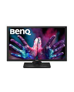 Monitor LED 27 inch BenQ Pro PD2700Q WQHD IPS 10-Bit Rec.709 Negru