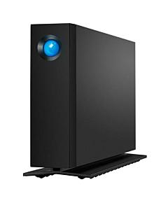 HDD extern LaCie d2 Professional, 3,5'', 8TB, USB 3.1 Type C