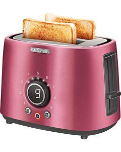 Toaster Sencor STS 6054RD