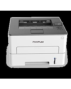 Abonament Print Pantum P3300DW, A4, 30ppm, Monocrom, Duplex, Retea, WIFI, NFC