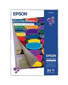 Epson S041569 A4 Matte Photo Paper