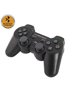 ESPERANZA EGG109K MARINE - GAMEPAD DE VIBRATII BLUETOOTH Wireless PENTRU PS3