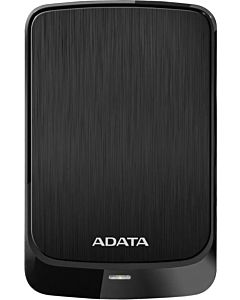 ADATA external HDD HV320 4TB 2,5'' USB 3.1 - black