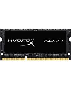 Memorie RAM Kingston, DIMM, DDR4, 8GB, 3200MHz, CL20, HyperX Impact, 1.2V