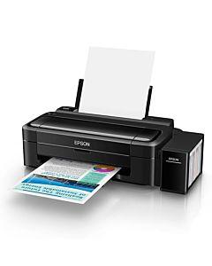 Imprimanta inkjet color CISS Epson L310, A4, Negru