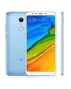 Telefon mobil Xiaomi, Xiaomi Redmi 5, Blue, 5,7''HD PLUS, 32GB/3 GB RAM
