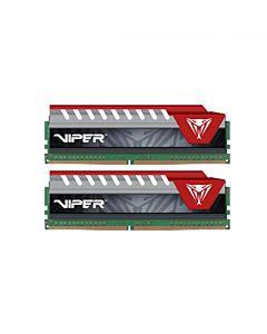 Memorie Patriot Viper Elite DDR4 8GB KIT (2X4GB) 2800MHZ CL16-16-16-36 RED