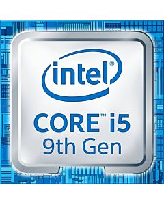Intel Core i5-9500F, Hexa Core, 3.00GHz, 9MB, LGA1151, 14nm, no VGA, BOX