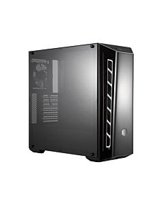 Cooler Master Chassis Masterbox MB520 White, window