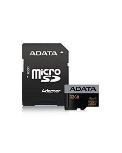 ADATA card memorie microSDHC UHS-I U3 32GB 95/90MB/s