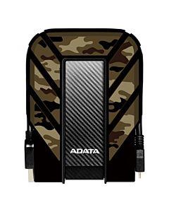 HDD Extern ADATA HD710M Pro 2TB 2.5 inch USB 31 Camouflage