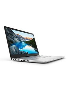 Laptop Dell Inspiron 5584 Intel Core Whiskey Lake 8th Gen i5-8265U 1TB HDD 8GB FullHD FPR Platinium Silver