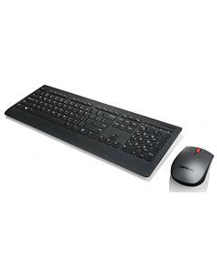 Lenovo Professional Wireless Keyboard & Mouse Combo