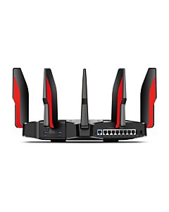 Router Gaming TP-Link AC5400X, MU-MIMO, Tri-Band