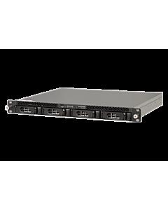 Netgear ReadyNAS 3138 1U 4-Bay Rackmount (DISKLESS)