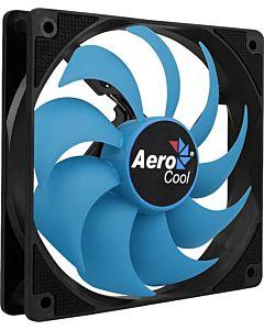 Ventilator AEROCOOL MOTION 12 PLUS, 120x120x25mm