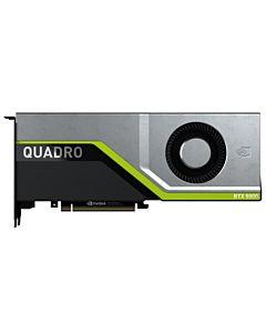 PNY NVIDIA Quadro RTX 5000, 16GB GDDR6 (384 Bit), 4xDP, VirtualLink