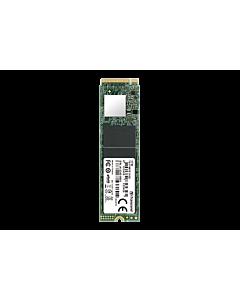 Transcend SSD 110S 1TB 3D NAND Flash PCIe Gen3 x4 M.2 2280, R/W 1700/1500 MB/s