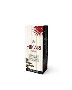 Ser pentru ten impotriva petelor, Hikari