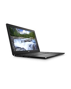 "Laptop Dell Latitude 3500, 15.6"" FHD TN (1920x1080) Anti-Glare Non- Touch, Camera & Microphone, No Fingerprint and No SmartCard Reader, Non- Touch WLAN LCD Cover with HD Camera, Intel Core i3-8145U Processor"