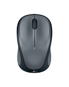 Logitech Wireless Mouse M235 WER Occident Packaging