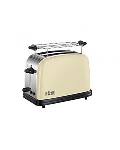 Toaster Russell Hobbs 23334-56 Colours | cream