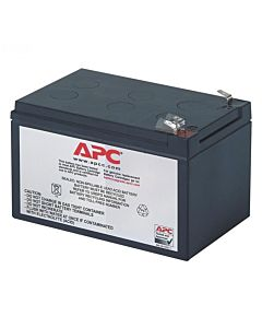 Acumulator APC RBC4