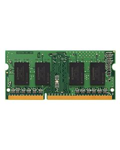 Memorie Kingston 4GB SODIMM, DDR3L, 1600MHz, CL11, 1.35V