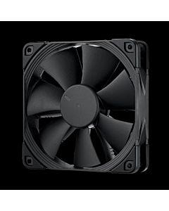 Cooler CPU Asus ROG Ryujin 240, racire cu lichid, 2x Noctua iPPC 2000 PWM 120mm, negru