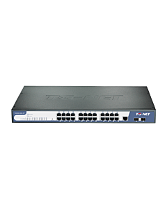 Switch TG-Net GbE 48x 1000MBaseT, 4 x SFP