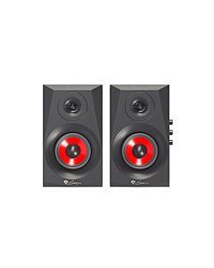 Genesis HELIUM 400BT computer speakers 2.0, Bluetooth